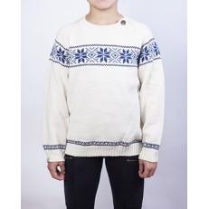 Nøstet Sweater - Children