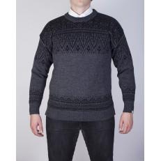 Askøy crew neck sweater - Men