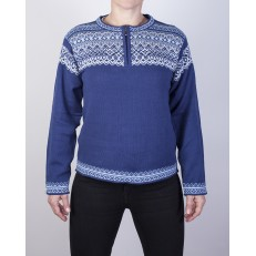 Herdla Sweater - woman