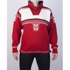 Voss Sporty Sweater - Women