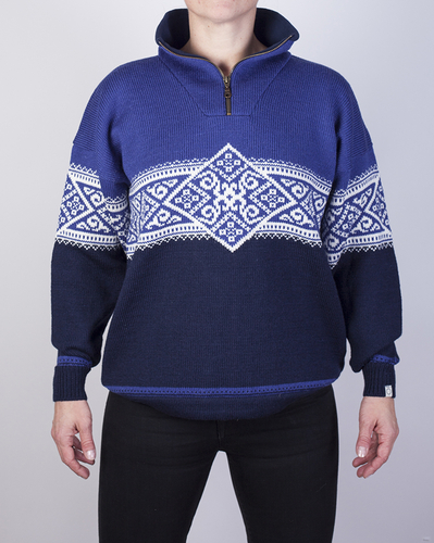 Hemsedal Sporty Sweater - Women